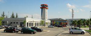 tirana flygplats panorama 300x120 - Tirana International Airport Mother Teresa (nn Tereza)